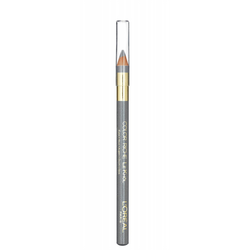 L'Oreal Color Riche Le Khol Eye Liner Penci - 112 Frosted Silver