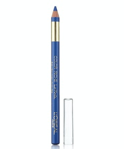 L'Oreal Color Riche Le Khol Eye Liner Penci -108 Portofino Blue