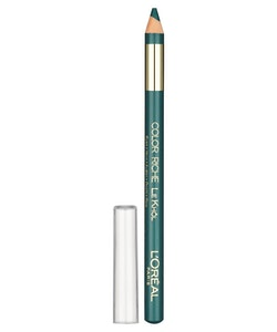 L'Oreal Color Riche Le Khol Eye Liner Pencil -116 Rainforest Green