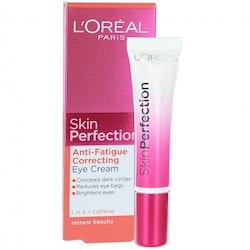 L'Oreal Skin Perfection Awakening Anti-Fatigue + Correcting Eye Cream 15ml