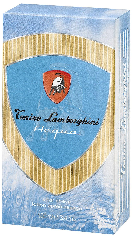 Lamborghini ACQUA  After Shave Lotion 100ml