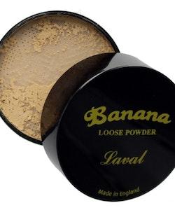 Laval Banana Loose Powder 30g