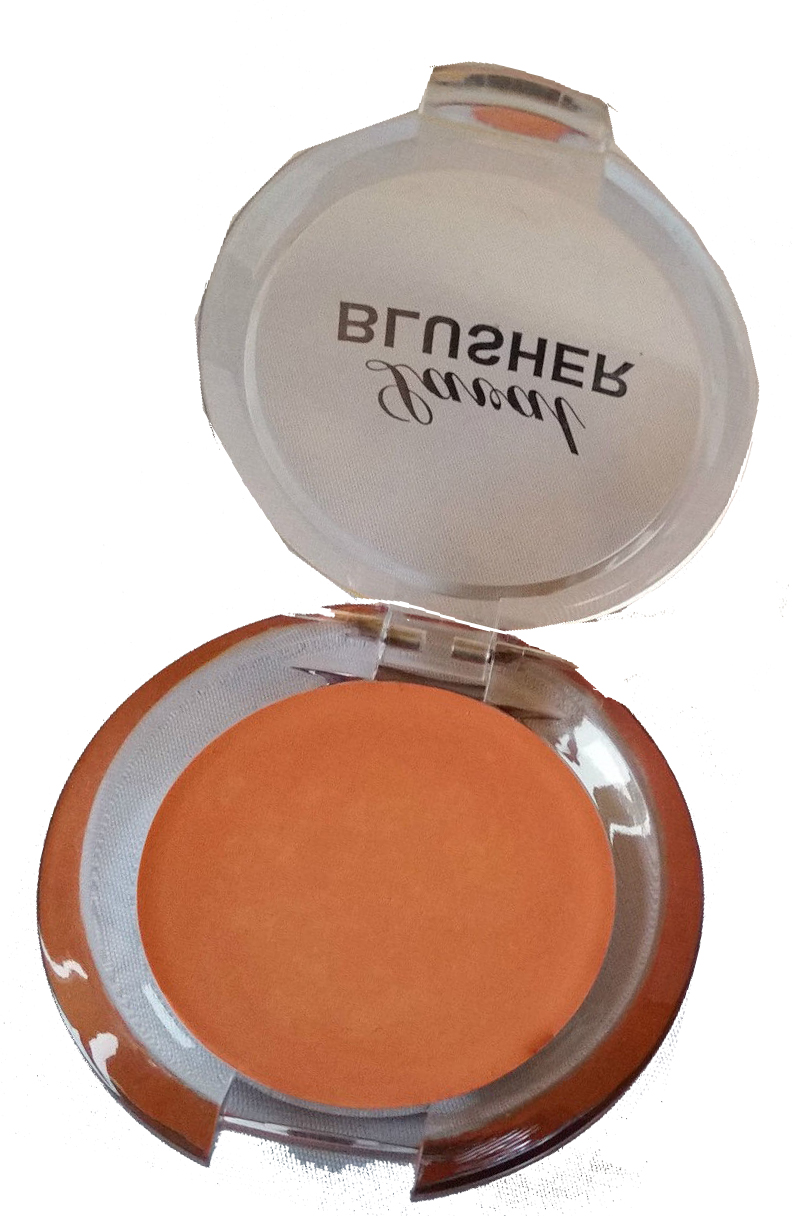 Laval Cream Blusher-132 Peach Melba