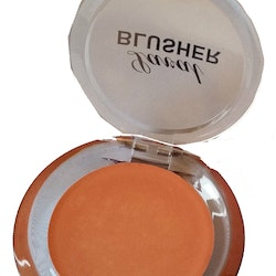 Laval Cream Blusher-132 Peach Melba