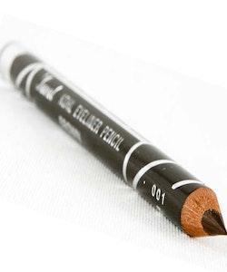 Laval Kohl Eyeliner Pencil - Brown