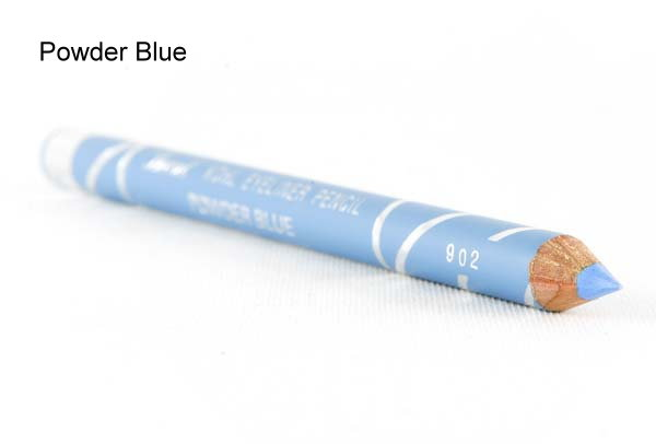 Laval Kohl Eyeliner Pencil - Powder Blue