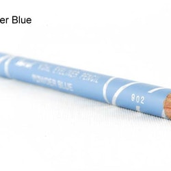 Laval Kohl Eyeliner Pencil - Powder Blue