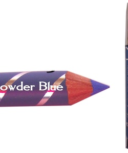 Laval Kohl Eyeliner Pencil - Power Blue