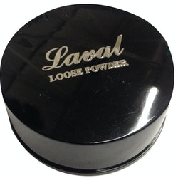Laval Loose Powder - 701 Translucent 30g