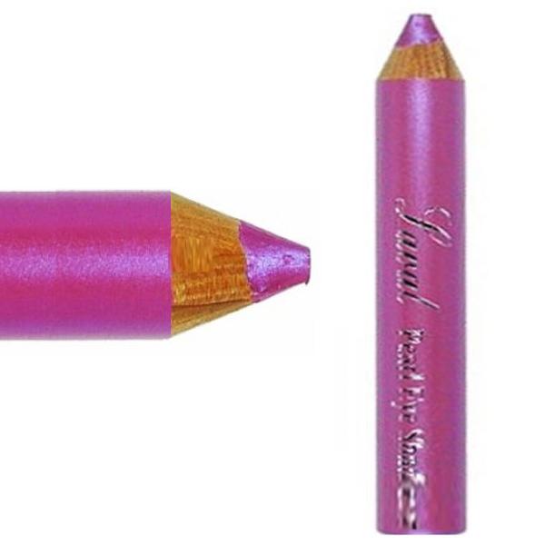 Laval(Shure) Pearl Eye Shader/Chunky Liner - Violet/Mauve Mist
