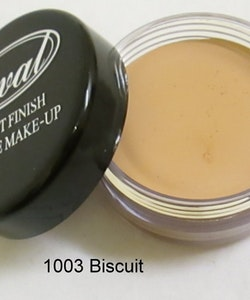 Laval Perfect Finish Moisture Make Up - 1003 biscuit