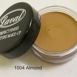 Laval Perfect Finish Moisture Make Up - 1004 almond