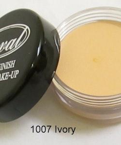 Laval Perfect Finish Moisture Make Up - 1007 Ivory