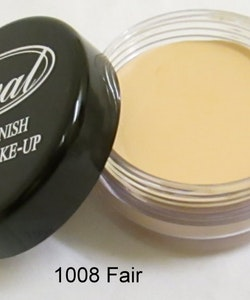 Laval Perfect Finish Moisture Make Up -1008 Fair
