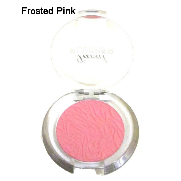 Laval Puder Rouge - Frosted Pink