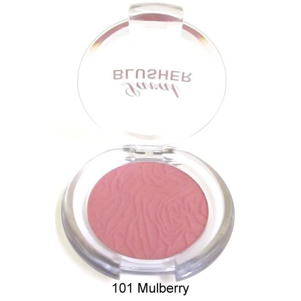 Laval Powder Blush - Mulberry