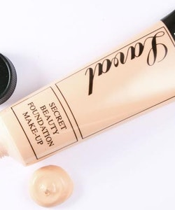 Laval Secret Beauty Foundation - Natural Ivory