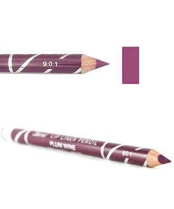 Laval Soft Lip Liner Pencil - Plum Wine