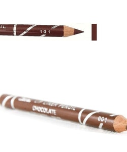 Laval Soft Lip Liner Pencil-Chocolate