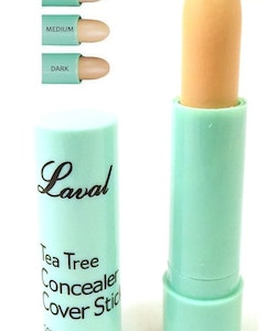 Laval Tea Tree Oil Concealer - Dark