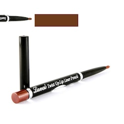 Laval Twist Up Khol WATERPROOF LIP LINER Pencil-01Mink