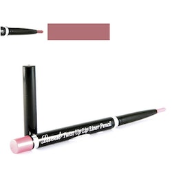 Laval Twist Up WATERPROOF LIP LINER Pencil-04Pink