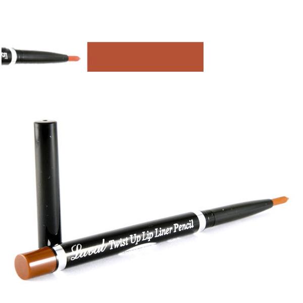 Laval Twist Up WATERPROOF LIP LINER Pencil-05 spice