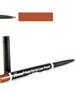 Laval Twist Up WATERPROOF LIP LINER Pencil-05 spice