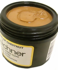 Leichner Camera Clear Tined Foundation-Blend of Chestnut