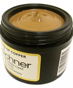 Leichner Camera Clear Tined Foundation-Blend of Copper