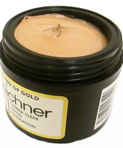 Leichner Camera Clear Tined Foundation-Blend of Gold