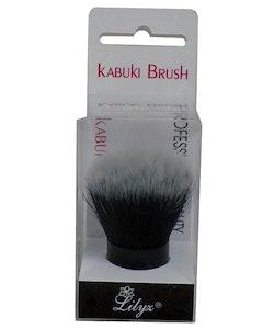 Lilyz Kabuki Brush  for Face Powder, Blush, Highlighter&Bronzer