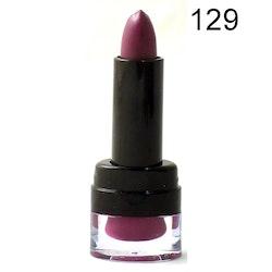 London Girl Long Lasting Satin Matte Lipstick -129 Awesome