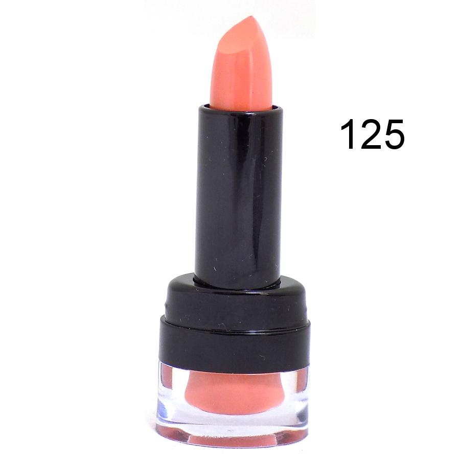London Girl Long Lasting Satin Matte Lipstick -MissWorld