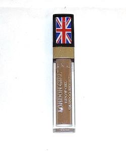 London Girl TATTOO Effect Brow Gel Mascara - Light Brown
