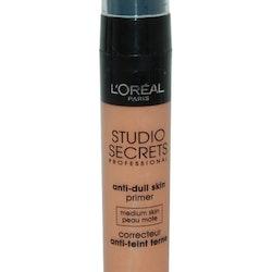 L Oreal Anti-Dull Skin Primer 20 ml