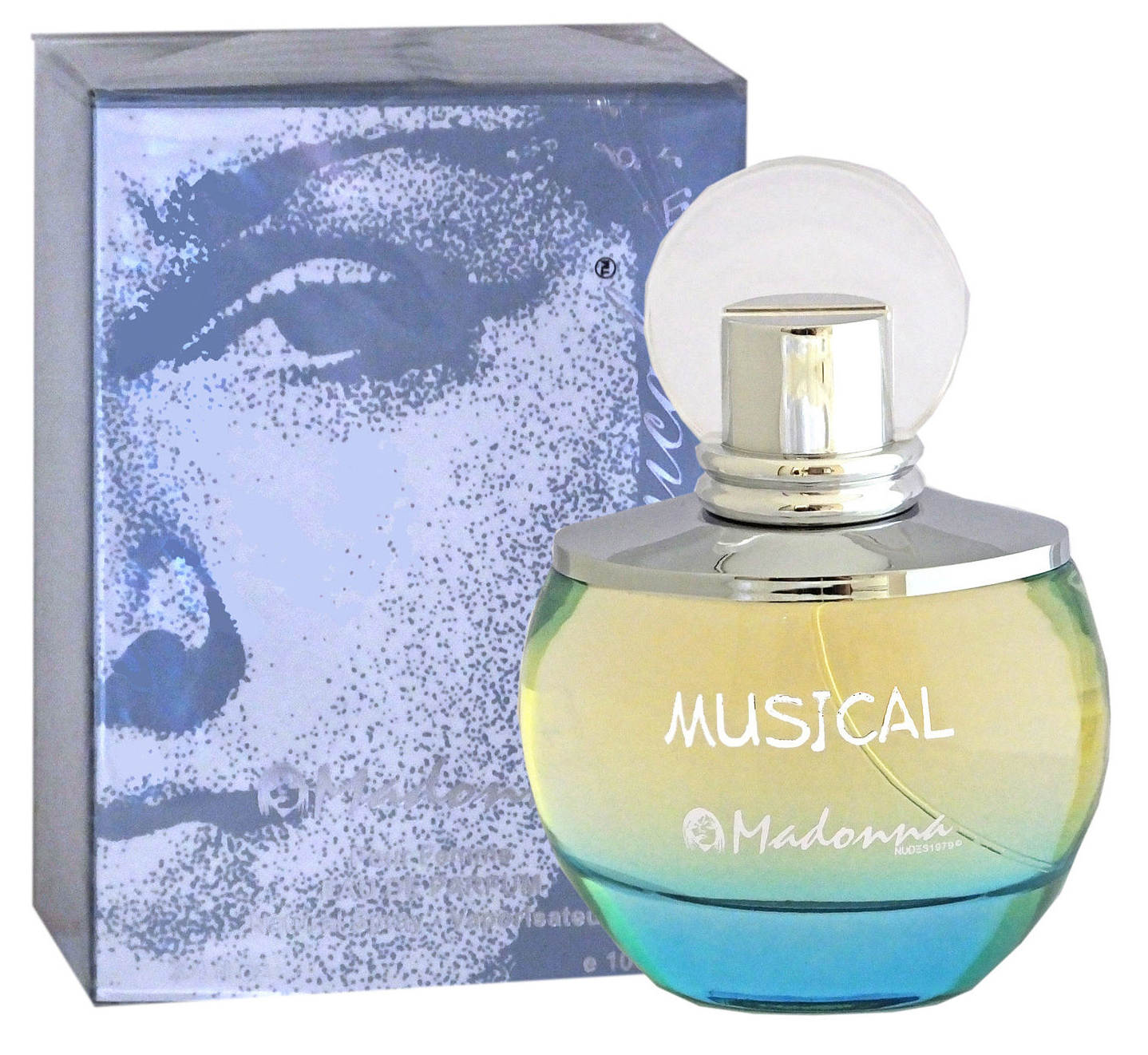 Madonna Musical EdP 100 ml