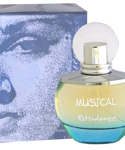 Madonna Musical EdP 100 ml