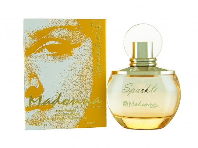 Madonna Sparkle EdP 100 ml
