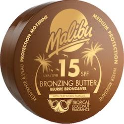 Malibu Bronzing Butter SPF 15 250ml