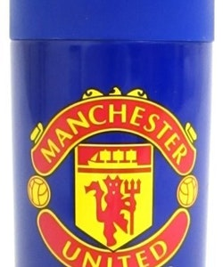 Manchester United Deodorant Body Spray 150 ml-Blue