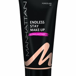 Manhattan Endless Stay Make-Up Foundation - 62 Porcelain