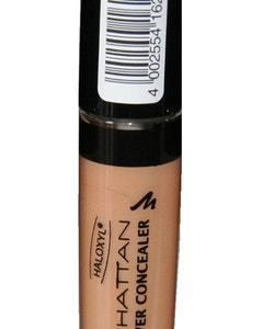 Manhattan High Cover Concealer-Sun Beige