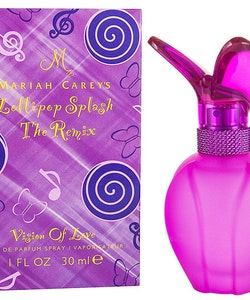 Mariah Carey Lollipop Splash the Remix EdT 30ml - Vision of Love