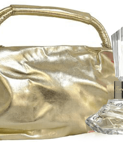 Mariah Carey Forever Eau de Parfum 30ml+ Mariah Carey Gold purse
