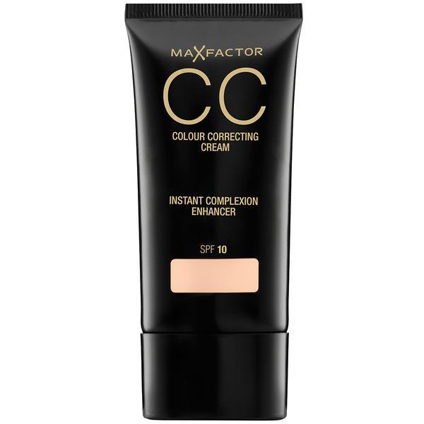 Max Factor CC Colour Correcting Cream SPF 10 - 030 Light