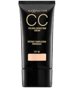 Max Factor CC Colour Correcting Cream SPF 10 - 030 Light