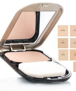 Max Factor Facefinity Compact Foundation 03 Natural SPF 15
