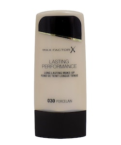 Max Factor Lasting Performance 35 ml - Porcelain