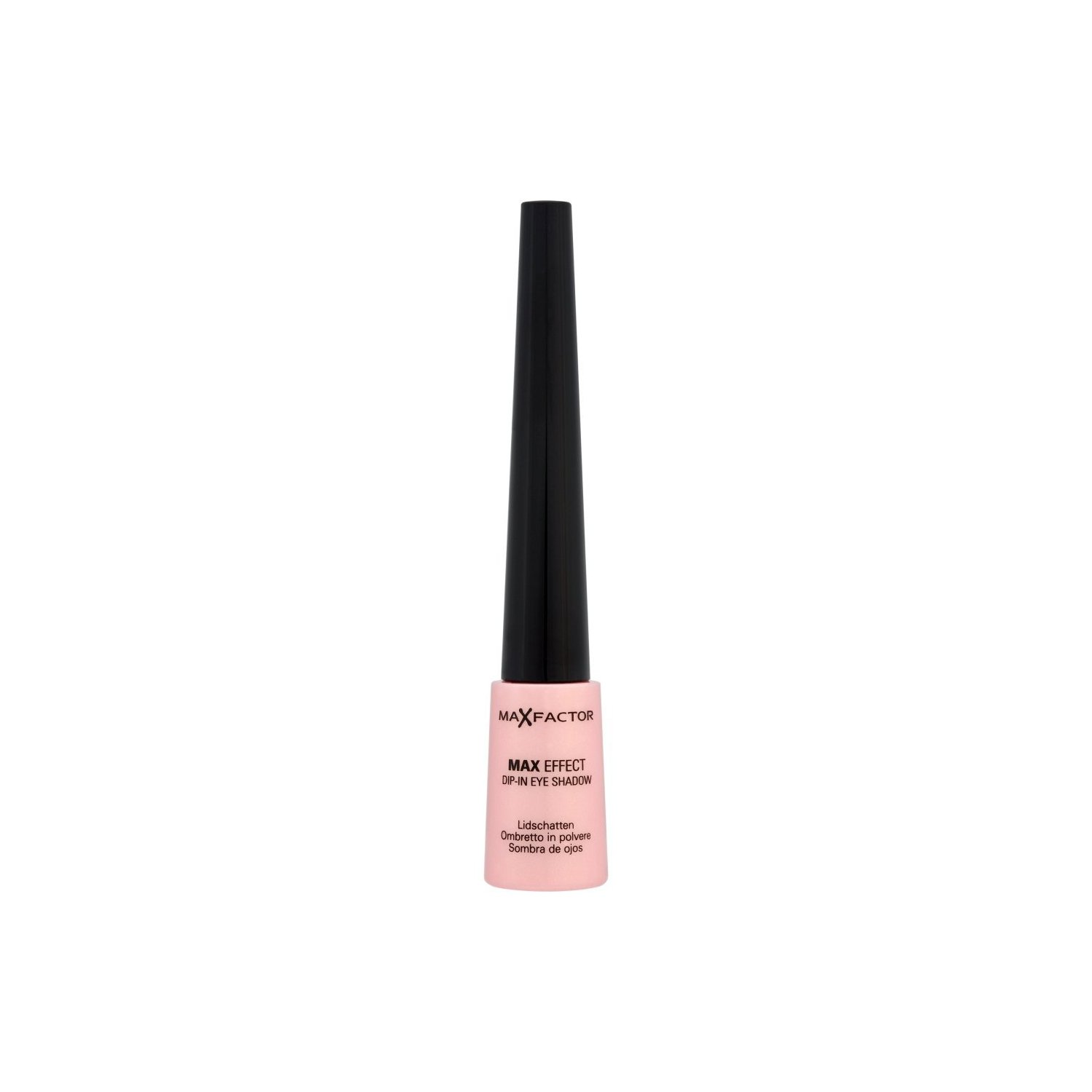 Max Factor Max Effect Dip-In-Eye Shadow Posh Pink 03